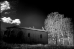 Chapelle Saint(e) Sabin Escanecrabe 12-02-13