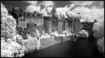 Oloron Ste Marie Infrared