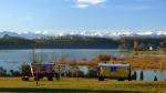 Lac de la Gimone St. Blancard