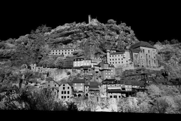 Rocamadour Dordogne France