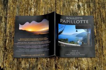 roulotte papillotte tome 2 André Hemelrijk (1)